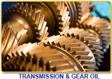 Transmission gear oil